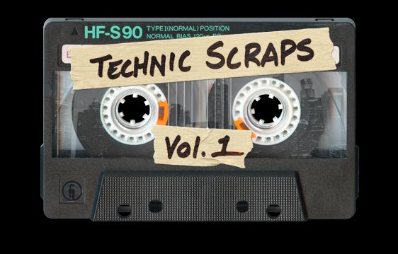 Technic Scraps